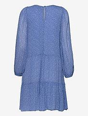 Second Female - Mano Dress - sommarklänningar - blue bonnet - 2