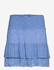 Second Female - Mano Skirt - korta kjolar - blue bonnet - 0