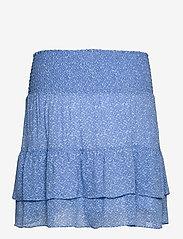 Second Female - Mano Skirt - korta kjolar - blue bonnet - 1