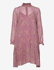 Second Female - Mories Dress - sommarklänningar - lilas - 1