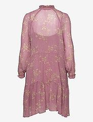 Second Female - Mories Dress - sommarklänningar - lilas - 2