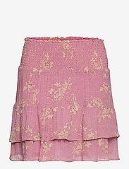 Second Female - Mories Skirt - korta kjolar - lilas - 0