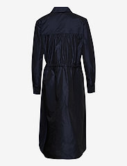Second Female - Calypso Coat Dress - vardagsklänningar - deep well - 2