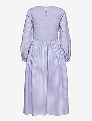 Second Female - Sariah Dress - sommarklänningar - blue bonnet - 2
