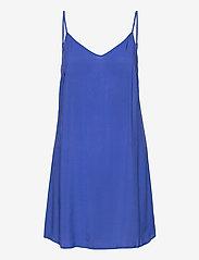 Second Female - Dayly Dress - sommarklänningar - deep ultramarine - 2