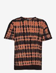 Second Female - Juliana Tee - t-shirts - tuscany - 0