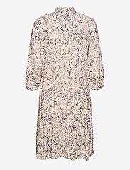 Second Female - Fiji Dress - sommarklänningar - bright white - 2