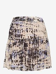 Second Female - Malo Skirt - korta kjolar - black - 2