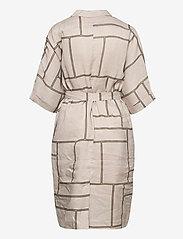 Second Female - Laval Dress - sommarklänningar - parchment - 2