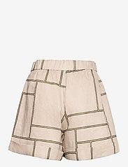 Second Female - Laval Shorts - casual shorts - parchment - 2