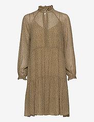 Second Female - Firenze Dress - vardagsklänningar - star fish - 1