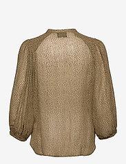Second Female - Firenze Shirt - långärmade blusar - star fish - 2