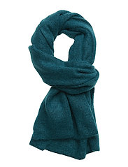 Brook Knit Scarf - FANFARE
