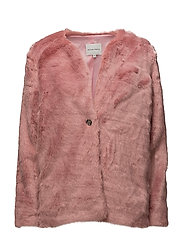 Pella Jacket - Blush