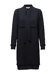 Laua Dress - Navy