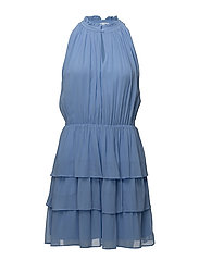 Ballroom Dress - ROBBIA BLUE
