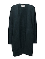 Second Female - Brook Knit Pocket Cape