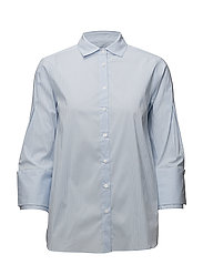 Pure Shirt - Shirt blue
