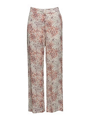 Dreamy Trousers - Off White