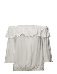 Kimmy Top - WHITE