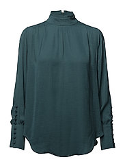 Second Female - Cora Blouse