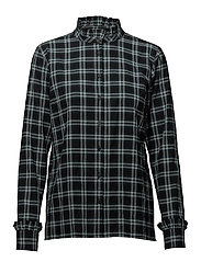 Fen Shirt - ATLANTIC DEEP