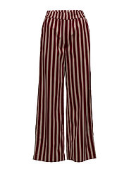 Baye MW Trousers - JESTER RED