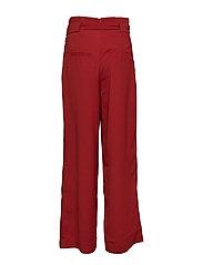 Yasemin Long Trousers - BOSSA NOVA