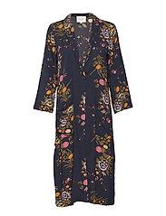 Carlico Kimono - SALUTE