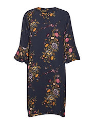 Carlico Dress - SALUTE