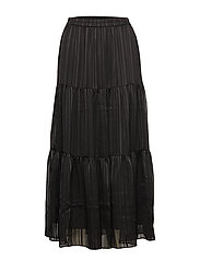 Janny Skirt - BLACK