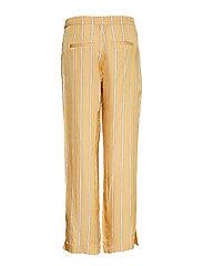 Second Female - Meril Trousers - wide leg trousers - sesam - 1