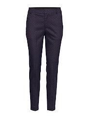 Luus Trousers - MARITIME BLUE