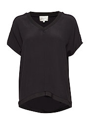 Joyce Top - BLACK