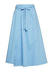 Phoebe Medi Skirt - LITTLE BOY BLUE