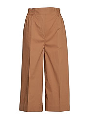 Phoebe Cropped Trousers