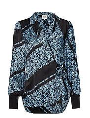 Break LS Shirt - LITTLE BOY BLUE
