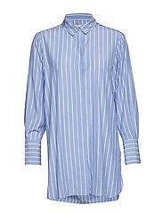 Anouk Shirt - LITTLE BOY BLUE
