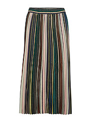 Annoal Skirt - DAHLIA PURPLE