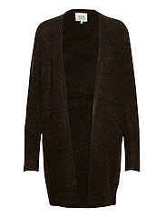 Brook Knit Cape - SEA TURTLE