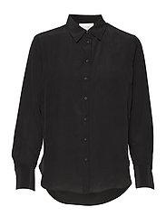 Thori Shirt - BLACK
