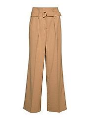 Moyet HW Trousers - LARK