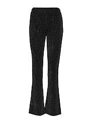 Marisa MW Trousers - BLACK