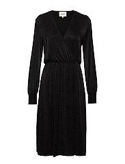 Zeta Dress - BLACK