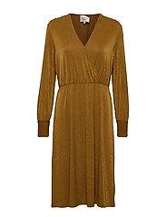 Zeta Dress - THAI CURRY