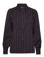 Agona LS Shirt - NIGHT SKY