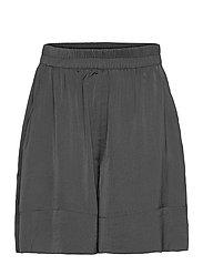 Minga Shorts - BLACK