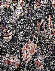 Second Female - Geo Skirt - korta kjolar - caviar - 4