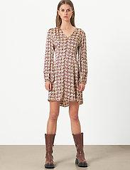Second Female - Decor Dress - hverdagskjoler - marzipan - 0