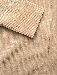 Second Female - Boyas Jacket - overshirts - humus - 4